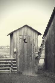Primitive Outhouse Bathroom Decor by 20 Best Outhouses Images On Pinterest Country Life Garden Sheds
