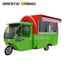 100 Snack Truck China All Size 100 Full Inspection Coffee Vending Hot Dog