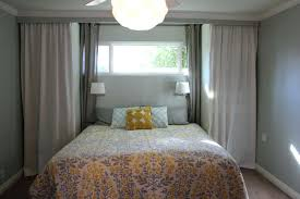Queen Bed Without Headboardsmall Bedroom With Size Headboard Added White Wall Lamp Combined