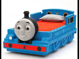 step 2 thomas the tank engine toddler bed youtube