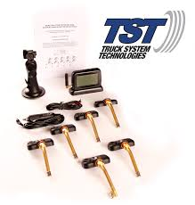 Truck System Technologies - TST 507 Internal Tire Pressure Kit ... Tire Pssure Monitoring System Car Tpms With 6 Pcs External Inflator Dial Gauge Air Compressor For Digital Psi Measurement Automotive Truck Contipssurecheck A New From Rhino Usa Heavy Duty 0100 Certified Meritorpsi Automatic Tire Inflation System Helps Fuel Economy Amazoncom Gauges Wheel Tools Gauge4 In 1 Portable Lcd Tyre 0200 U901 Auto Wireless Radio Tpms Valve Cap Pssure Is Important