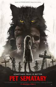 100 Trucks Stephen King Pet Sematary Movie Review S Classic Comes Back To