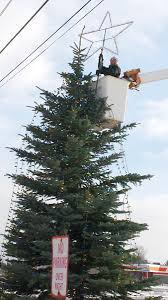 Shopko Christmas Tree Storage by Catch The Christmas Spirit In Marquette Township Tomorrow Night