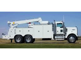 100 Mechanics Truck 2016 SERVICE STAR TRUCKS MECHANICS BODY Marion WI 114461989