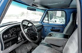 1973 Ford Truck Interior Accessories | Www.topsimages.com