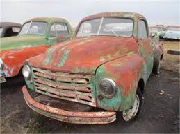 1949 Studebaker Pickup For Sale   ClassicCars.com   CC-1121497 1950 Studebaker Pickup Cars Trucks Utes Pinterest 1949 Studebaker Pickup Youtube R Series Vintage Realrides Of Wny Atomitron One Cosmically Cool Custom 49 Kruzin Usa Truck Cab Doors Ratrod Ebay 2r16 Studebaker Truck Fsbo Classifieds