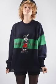J C De Castelbajac ICEBERG Vintage Sweater
