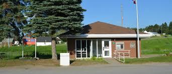Algonquin Dream Catcher Motel l Algonquin Park Ac modations l
