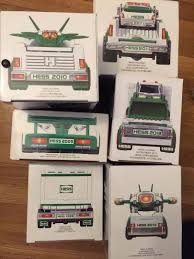 Collectibles Hess Toy Trucks - Lot Of 6 - 2008, 2009, 2010, 2011 ... Hess Toys Values And Descriptions Trucks For Sale In Lancasternj 2013 Toy Truck Tractor On Sale Now Just In Time For The 2017 Toy Trucks New Original Box Unopened Toys Photo Story A Museum Apopriately Enough Wheels Celebrates The Has Been Around 50 Years Trucks Stowed Stuff Amazoncom Sport Utility Vehicle Motorcycles 2004 Ebay Rays Real Tanker Action 2018 Top Car Reviews 2019 20 Layce Engert Diesel Technician Recruiter Rush Enterprises