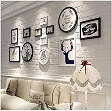 tywk nordic minimalist wohnzimmer sofa photo wand aus
