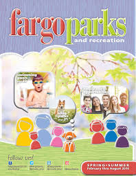 Rheault Farm Pumpkin Patch Fargo Nd by Fargo Parks And Recreation Fall Winter Catalog 2016 2017 By