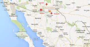 100 Where Is Chihuahua Located Projects Monarca