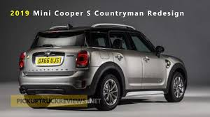2019 MINI COOPER S COUNTRYMAN REDESIGN SPECS AND SPECS   Pickup ... Mini Paceman Adventure Pickup Truck Youtube File05 Mini Cooper Toronto Spring 12 Classic Car Auction Creative Visionaries Build Race Party 143 Honwell Cooper Truck 14 Morris 100 Rebuilt 1300cc Wbmw Mini Supcharger Concept Used Cars To Avoid Buying Consumer Reports The Clubby That Could James Clubman Stancenation Pickup Truck Morris 1963 2016 Convertible Revealed News And Driver Austin Pick Up S Utility