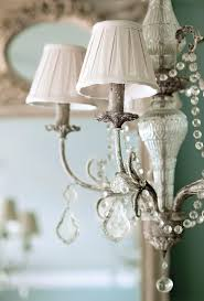 Chandelier Chic Coffee Table Shabby Chic Lamp Shades Shabby Chic