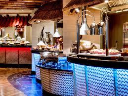 Wawona Hotel Dining Room by Crowne Plaza Dubai Deira Dubai United Arab Emirates