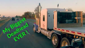 Biggest Deadhead Ever - YouTube How Blockchain Technology Will Streamline The Trucking Industry Cst Lines Ownoperators Transportation Green Bay Wi Rolling Steel In Michigan Pics Added 71314 Small Truck Big Service Southernag Carriers Inc Boat Hauling Owner And Operator Opportunities Now Hiring Company Drivers Express Dicated Llc Techsavvy Techwibe Eertainment Dhead Or Take 90cpm Youtube Working To Find You Truck Freight Fding Dispatch Services Facts Fun About Usa