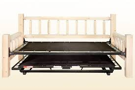 Pop Up Trundle Beds by Bedding Endearing Daybed With Pop Up Trundle Bed 41h2bfr3wzrl