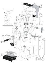 Espresso Machine Ideas Delonghi Coffee Maker Parts Classic On Questions And Answers Ec Water