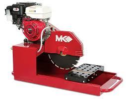 Mk 100 Tile Saw Canada by Rick Darche Sales