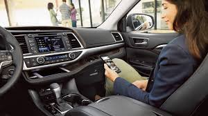 2013 Toyota Highlander Captains Chairs by The Mighty 2017 Toyota Highlander