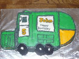 100 Garbage Truck Cakes Cake CakeCentralcom