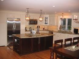 Merillat Kitchen Cabinets Online by Kitchen With Merillat Masterpiece Cabinets Hadley Door Style