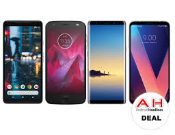 Deal Verizon fering BOGO Free Top Smartphones 1 23 18