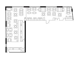 Floor Plan For A Restaurant Colors Restaurant Facette Arcotel Rubin Hotel Hamburg