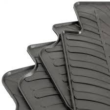 Vw Passat Floor Mats 2015 by Volkswagen Touran Rubber Mats Driveden Uk