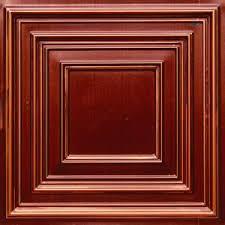 Antique Ceiling Tiles 24x24 by Ceiling Tiles By Us Colorado 222 Antique Copper Decorative