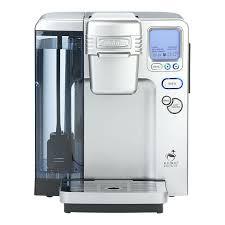 Cuisinart Keurig Coffee Maker Premium Single Serve Brewer