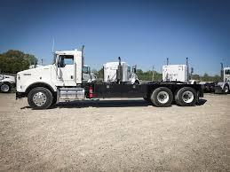 KENWORTH CAB CHASSIS TRUCKS FOR SALE