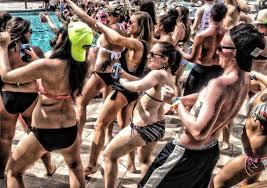 daytona beach spring break 2018 official site info hotels
