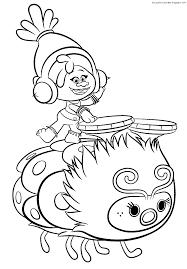 Trollhunters Blinky Cazadores De Trolls Dibujos Para Colorear
