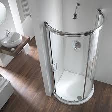 twyford hydr8 bow quadrant shower enclosure 780mm h83930cp