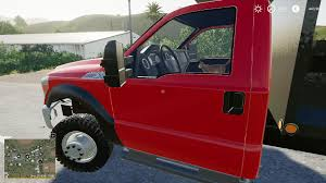 Ford F550 Dump Truck V1.0 FS 19 - Farming Simulator 2019 / 19 Mod ... Ford Dump Trucks For Sale Truck N Trailer Magazine 2005 Ford F550 Super Duty Xl Regular Cab 4x4 Chassis In 2016 Coming Karzilla 2000 2007 Diesel Youtube Dump Truck V10 Fs 19 Farming Simulator 2019 Mod Ford Lovely F 550 Drw For 2008 Crew Item Dd7426 Sold May 2003 12 Foot Bed Power Cover 2wd 57077 Lot Dixon Ca 2006 Rund And Drives Has Egr Fs19 Mod Sd Trailers Volvo Ce Us