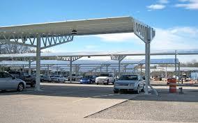 Cincinnati Parking Garage mercial Solar Power Projects For