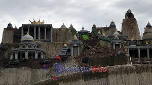 100 Cadas Istana Pasir Bantenhits