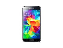 Buy Used Black Samsung Galaxy S5G900A Unlocked GSM Smartphones