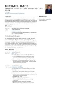 33 Sample Sales Associate Resume Samples Relevant Example With Medium Image