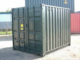 Metal Shipping Containers For Sale In Crates Container