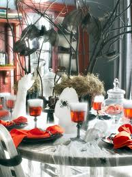 Grandin Road Halloween Catalog by Top Halloween Decor Food U0026 Costume Trends From Pinterest Hgtv