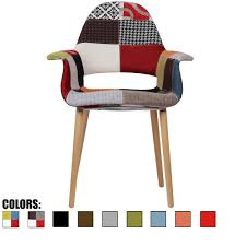 Amazon.com - 2xhome - Patchwork Patterned Mid Century Modern ... Decorative Chairs For Bedroom Cuddler Swivel Sofa Chair Home Decor Blue Upholstered Ding Uk Duck Egg Fabric Patterned Mcer41 Doan Diamond Grid Velvet Armchair Whosale Accent Chair Living Room Fniture Living Room Floral Pattern Most Comfortable Shop Modern Bluestone Tone Geometric Accent Club Affordable Amazing Fniture With 50 Beautiful Rooms With Ottoman Coffee Tables 12 Rug Ideas That Will Change Everything Ashley Homestore Canada Plant Pouf Spacious Gold Interior Black
