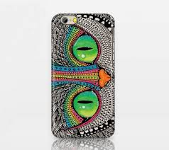 cat eyes iphone 6 cover art eyes iphone 6 plus case cool design