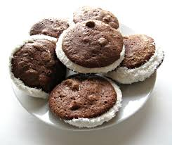 Pumpkin Whoopie Pies Gluten Free by Passover Chocolate Coconut Whoopie Pies Gluten Free The Monday Box