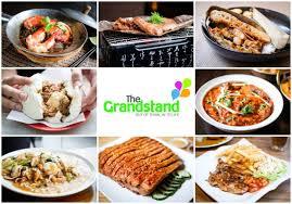 list of international cuisines the grandstand singapore s melting pot of international