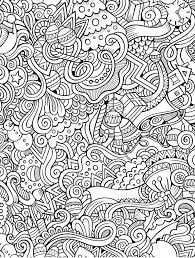 Abstract Coloring Pages For Teenagers Difficult Inspirational Printable Heathermarxgallery
