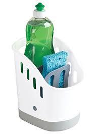amazon com kitchen sink caddy kitchen utensil trays