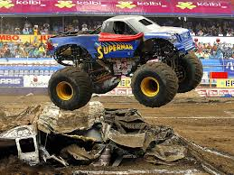 Superman Monster Trucks - Mix Wallpaper Higher Education Monster Truck Trucks Pinterest Hot Wheels Year 2013 Jam 124 Scale Die Cast Metal Body Truck Gargling Gas Image Maxresdefault2jpg Wiki Fandom Powered Augusta Expo Fishersville Va July 26 Awesome Cars Monster Trucks Photos Houston Texas Nrg Stadium October 21 2017 El Diablo Freestyle From Anaheim Ca Super St Louis 4 Big Squid Rc Toro Loco Arlington Tx Ready To Rumble In Dubbo Video Daily Liberal Just A Car Guy Amy Is Covering Sports For Shgamesportscom And