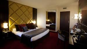 hotel avec service en chambre les chambres le palladia hôtel 4 étoiles toulouse